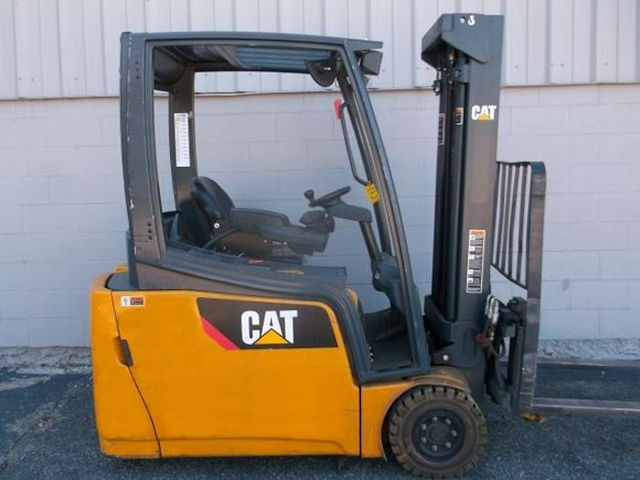 Used Aerial Lifts, Forklifts & Other Equipment - Huge Inventory List