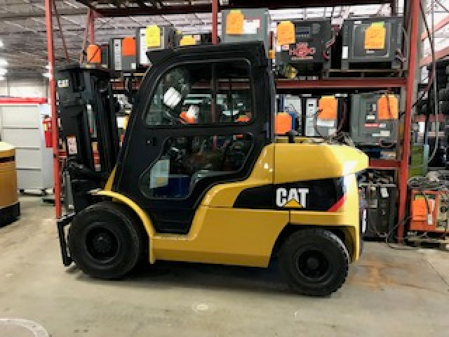 Used Aerial Lifts, Forklifts & Other Equipment - Huge