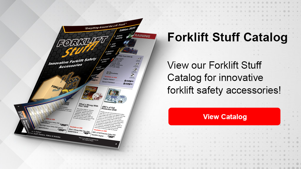 Lift Truck Stuff Catalog